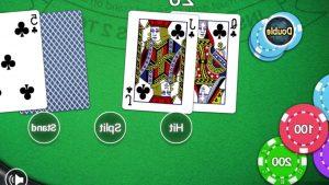 Permainan Casino Online Blackjack 21 Untung Banyak
